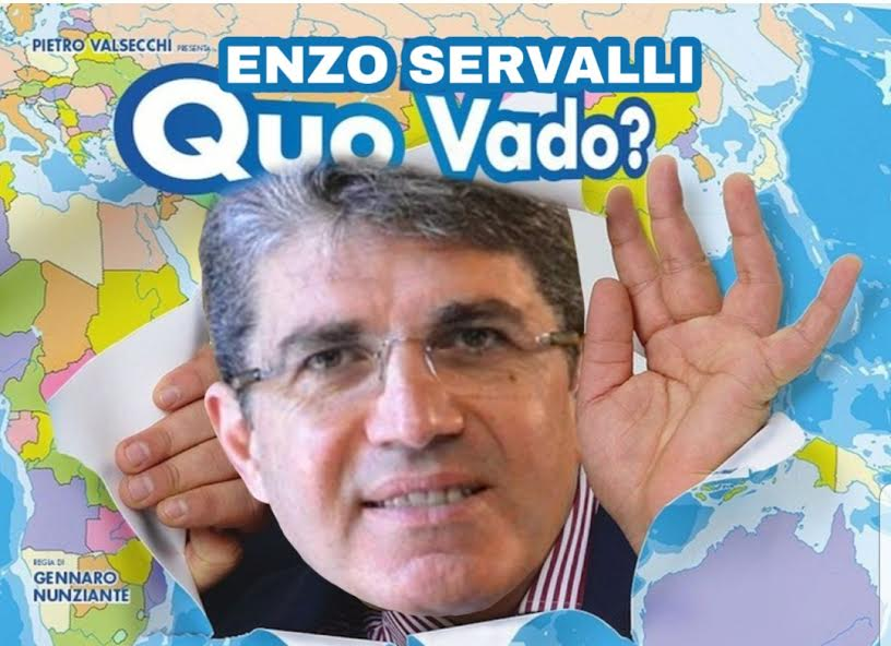 I dubbi di Enzo Servalli. Ma amici e nemici: «Quo vanno»?