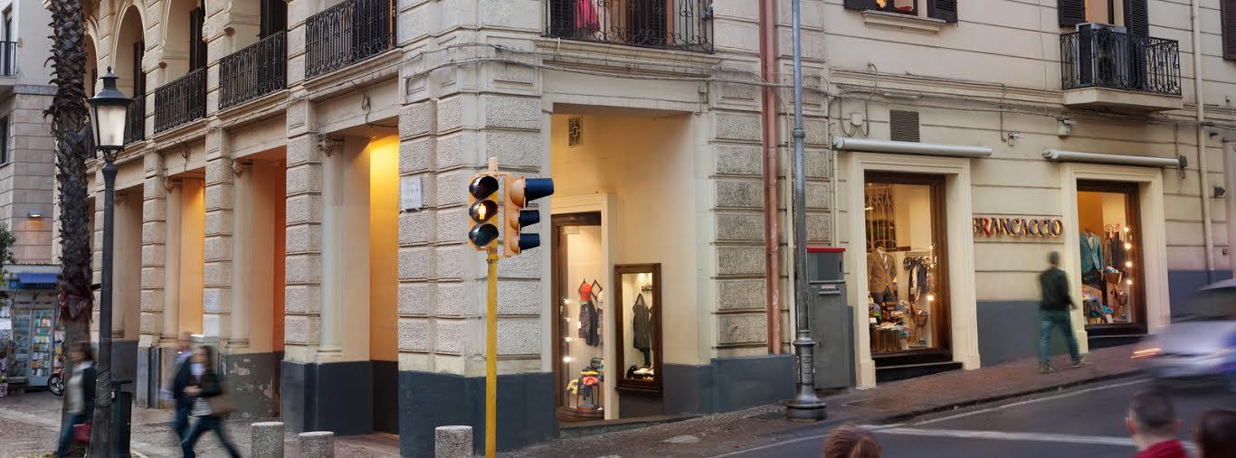 Salerno, Brancaccio apre all'e-commerce per dettare stile anche on-line