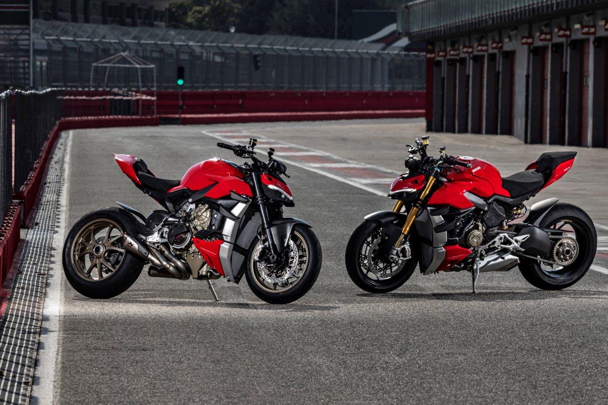 """Ducati: anche a Salerno arriva la """"Streetfighter V4"""", da marzo 2020 disponibile alla """"Mario Manzo Moto"""""""