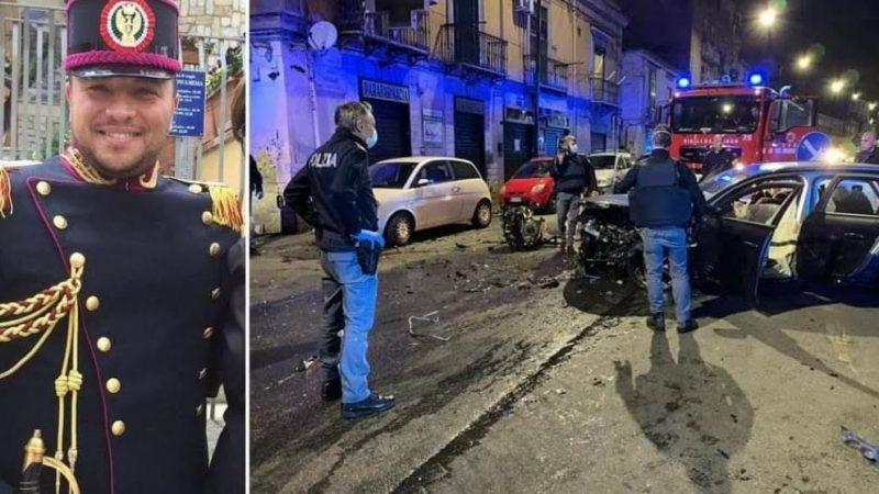PER NAPOLI UN BRUTTO INIZIO DI SETTIMANA IL RISVEGLIO BAGNATO DI SANGUE.