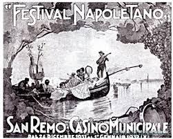 NAPOLI E LA SUA CANZONE PATRIMONIO DEL MONDO