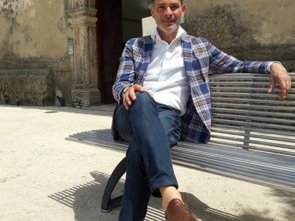 """NEI DIPINTI DI JANAS I PAESAGGI E LE BELLEZZE NATURALI DELLA """"DIVINA"""""""