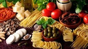 – ITALIA IN TAVOLA – LA RICETTA DEL GIORNO