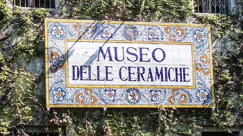 PUGLIA: AL MUSEO INTERNAZIONALE DELLE CERAMICHE DI FAENZA