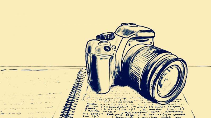 LA FOTOGRAFIA D'ARTE DI GIULIA QUARANTA PROVENZANO