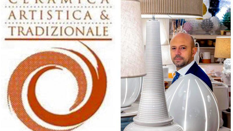 CERAMICA TRADIZIONALE ITALIANA: APPELLO PER SALVARE GLI ARTIGIANI CERAMISTI DELLE TERRE DI ANTICA TRADIZIONE CERAMICA.INIZIATIVA DELL' ON. CASSESE (M5S): , LAVORO A SOTEGNO DEL COMPARTO CERAMICA.