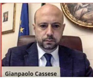 AGRICOLTURA, CASSESE (M5S): PUNTARE SULLO STOCCAGGIO PRIVATO PER IL SOSTEGNO AL SETTORE VITIVINICOLO