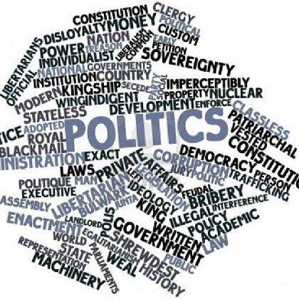 UTOPIA O POSSIBILITÀ? PENSARE UN NUOVO MODELLO POLITICO.
