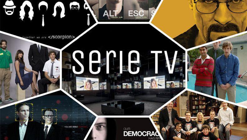 LA FEBBRE DA SERIE TV –