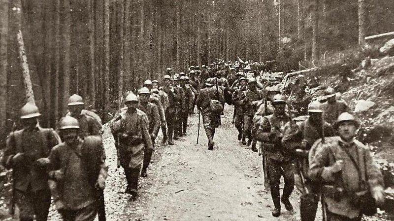 24 MAGGIO 1915 – 24 MAGGIO 2021: IL RICORDO E LA SPERANZA