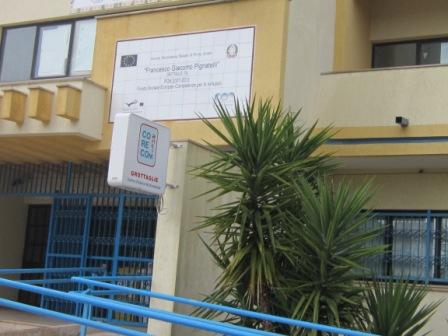 IN OMAGGIO A GIOVANNI FALCONE, FRANCESCA MORVILLO E PAOLO BORSELLINO – DI ALESSIO CRESCENZIO 3^F