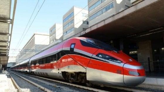 TRASPORTI FERROVIARI NAPOLI-BARI: DA DICEMBRE '23 VIA IN 2 ORE E 40′