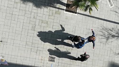 SALERNO ENNESIMO CASO DI VIOLENZA SULLE DONNE