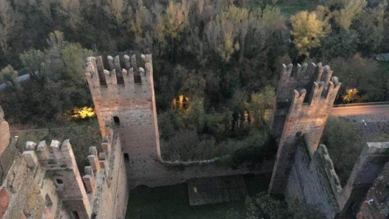 VENITE A SCOPRIRE IL CASTELLO DEGLI INNAMORATI: CASTELL'ARQUATO IN PIACENZA