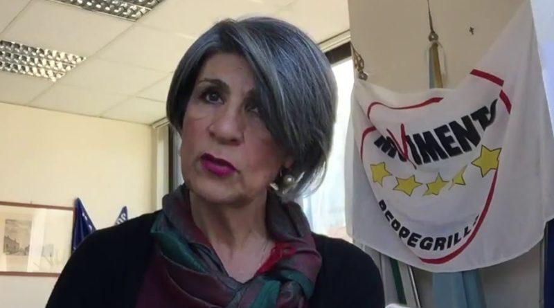 NAPOLI: E' MALCONTENTO NEL M5S UNA PARTE CONTRO ALLEANZA CON PD