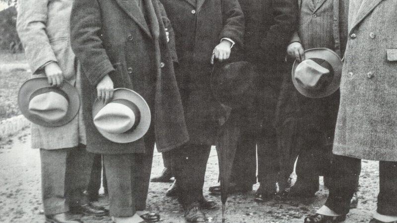 PITTORI DEL XX SECOLO: LA SCUOLA DI GROTTAGLIE GENNARO LUPO, ANNIBALE ARCES, CIRO FANIGLIULO, CIRO FRANCESCO D'AMICIS, GIUSEPPE SPAGNULO. Terza/4.
