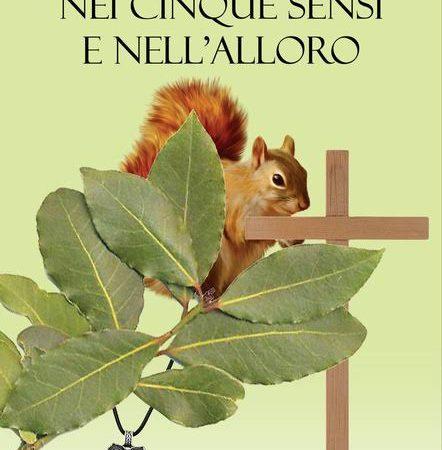 """L'ULTIMO LAVORO LETTERARIO DI STRINATI """"NEI CINQUE SENSI E NELL'ALLORO"""""""