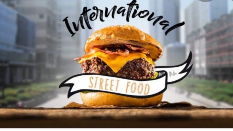 LO STREET FOOD INTERNATIONAL A CASALPUSTRELENGO IN LOMBARDIA