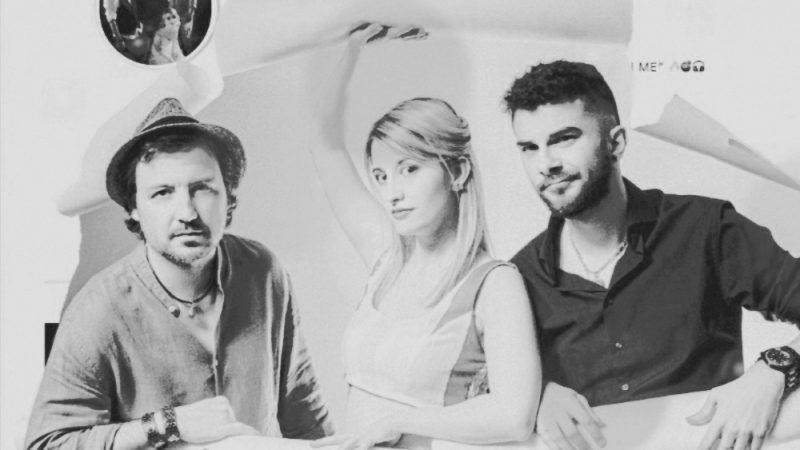 """INTERVISTA AL TRIO POP ETHUIL, A PROPOSITO DELLA LORO """"ILLUSIONE"""""""