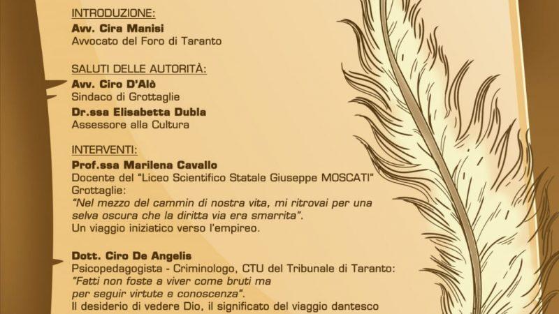 A 700 ANNI DALLA MORTE IL RICORDO DEL SOMMO POETA