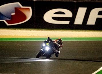ELF CIV: SI TORNA A MISANO PER LA RACING NIGHT