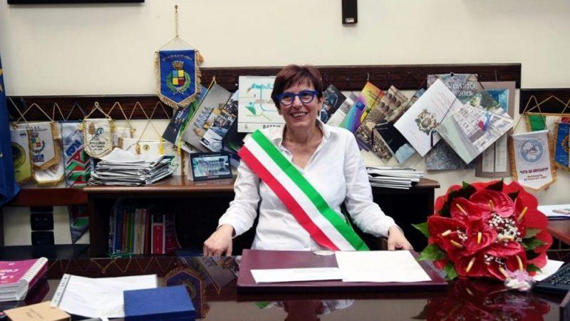 COMUNICATO STAMPA DEL SINDACO DI BATTIPAGLIA (SA) DR.SSA CECILIA FRANCESE