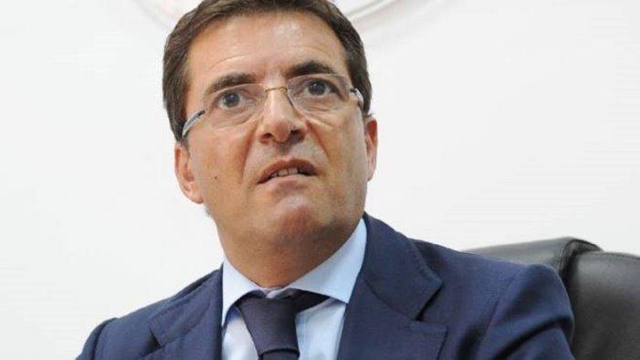 PROCESSO ECO4, LA CORTE DI APPELLO DI NAPOLI HA CONDANNATO L'EX SOTTOSEGRETARIO NICOLA COSENTINO A 10 ANNI DI RECLUSIONE