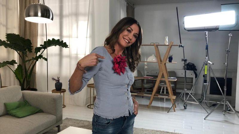 L'INTERVISTA: TESSA GELISIO E I SUOI CONSIGLI SULL'ALIMENTAZIONE