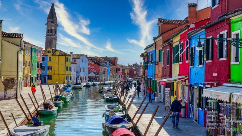 QUELLE BELLEZZE NATURALI ED ARCHITETTONICHE CHE IL TURISTA TROVA SOLO IN ITALIA
