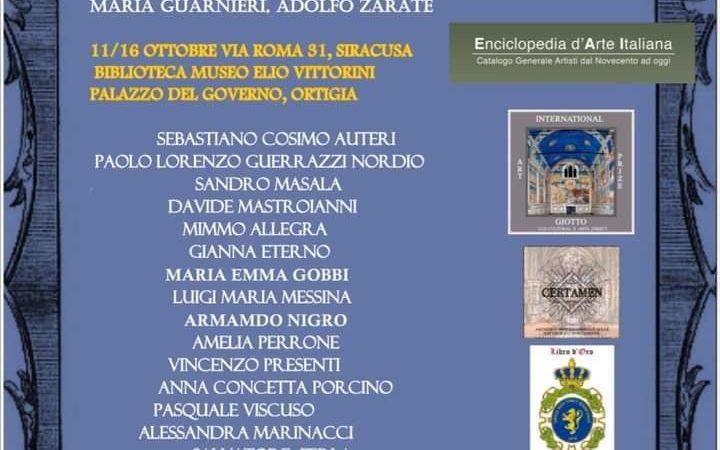 """INTERNATIONAL ART PRIZE GIOTTO PRESENTA LA MOSTRA """"LA DIVINA BELLEZZA"""""""