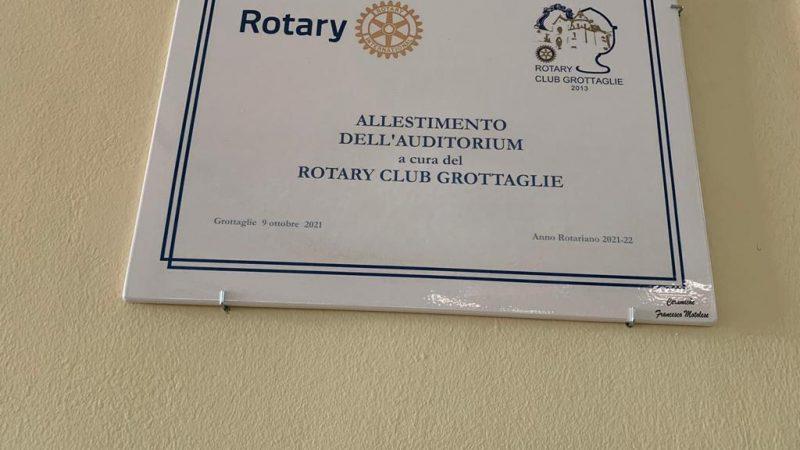 """ROTARY """"PROGETTO ROTARY & SCUOLA"""""""